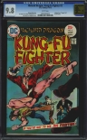 Richard Dragon Kung-Fu Fighter #2