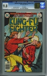 Richard Dragon Kung-Fu Fighter #12