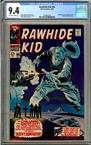 Rawhide Kid #66