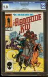 Rawhide Kid (Mini) #3