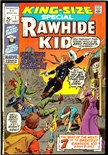 Rawhide Kid Annual #1
