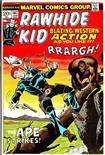 Rawhide Kid #107