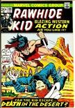 Rawhide Kid #108
