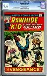 Rawhide Kid #109