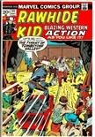 Rawhide Kid #111