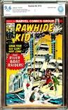 Rawhide Kid #116