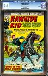 Rawhide Kid #118