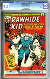 Rawhide Kid #119