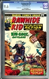 Rawhide Kid #121