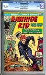 Rawhide Kid #123