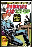 Rawhide Kid #124