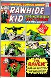 Rawhide Kid #125