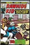 Rawhide Kid #130