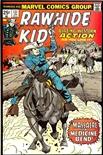 Rawhide Kid #131