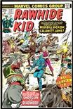 Rawhide Kid #132