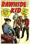 Rawhide Kid #21