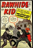 Rawhide Kid #29