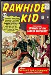 Rawhide Kid #32