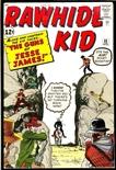 Rawhide Kid #33