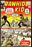 Rawhide Kid #34