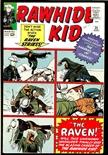 Rawhide Kid #35
