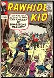 Rawhide Kid #41