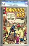 Rawhide Kid #42