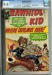 Rawhide Kid #43
