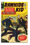 Rawhide Kid #46