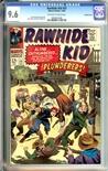 Rawhide Kid #55