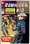 Rawhide Kid #59