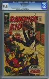 Rawhide Kid #62