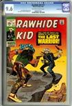 Rawhide Kid #71