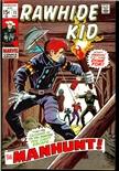 Rawhide Kid #73