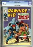 Rawhide Kid #74