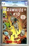 Rawhide Kid #78