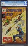 Rawhide Kid #89
