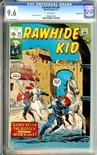 Rawhide Kid #90