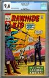 Rawhide Kid #91