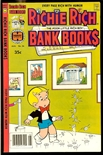 Richie Rich Bank Books #36
