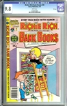 Richie Rich Bank Books #39