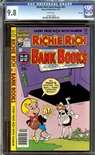 Richie Rich Bank Books #42