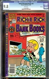 Richie Rich Bank Books #54
