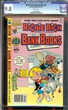 Richie Rich Bank Books #56