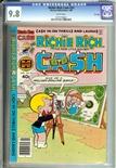Richie Rich Cash #33