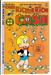 Richie Rich Cash #23