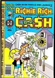 Richie Rich Cash #34