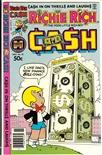 Richie Rich Cash #37