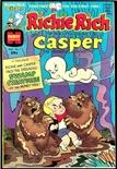 Richie Rich and Casper #1