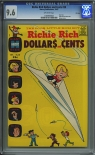 Richie Rich Dollars & Cents #20